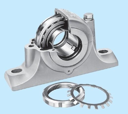 Stainless Steel Piston Bb Key Marching Tuba (MTU9620)