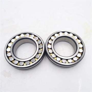 Rolling Mills 802114.H122AA Sealed Spherical Roller Bearings Continuous Casting Plants